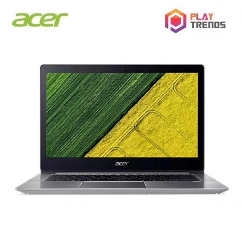 """Acer Swift 3 (SF314-52-7169) - 14""""/i7-7500U/8GB DDR4/256GB SSD/W10 (Silver)"""