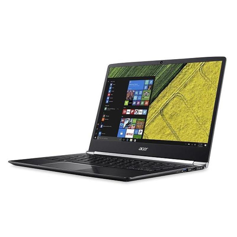 """Acer Swift 5 (SF514-51-75AH) - 14""""/i7-7500U/8GB DDR4/512GB SSD/Intel/W10 (Black)"""