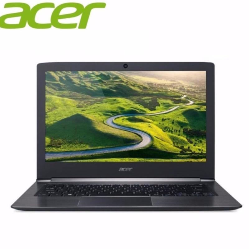 Acer Swift 5 (SF514-51-75AH) - 14/i7-7500U/8GB DDR4/512GB SSD/Intel/W10 (Black)