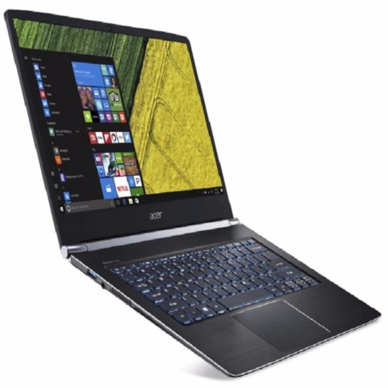 Acer Swift 5 SF514-51-760T (Black) (Intel i7, 8GB RAM, 512 SSD NOTEBOOK (Black)