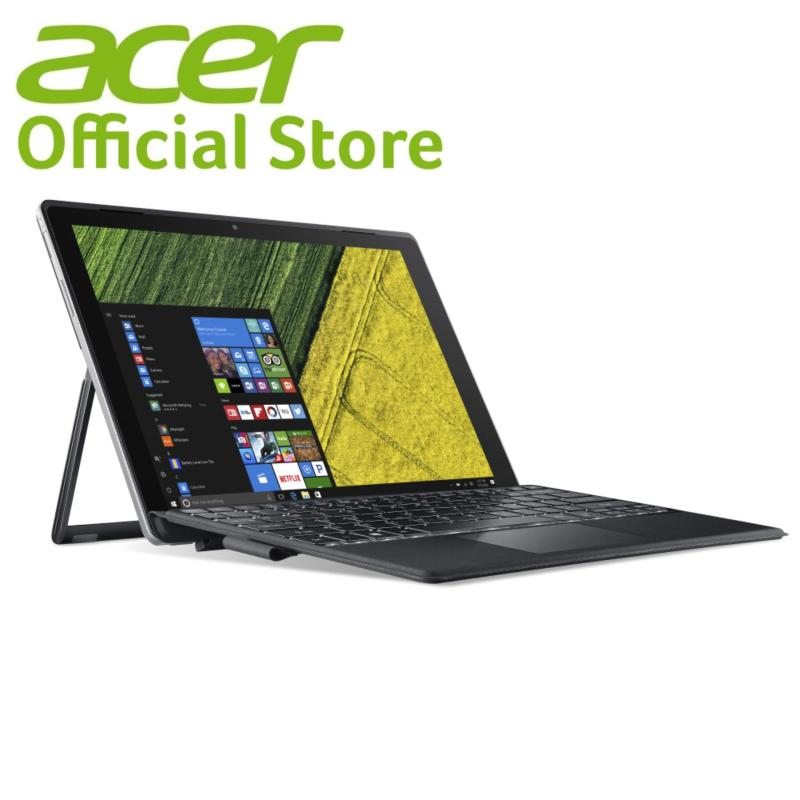 """Acer Switch 5 (SW512-52-57T9) 2 in 1 12"""" FHD+ IPS Touch Laptop"""