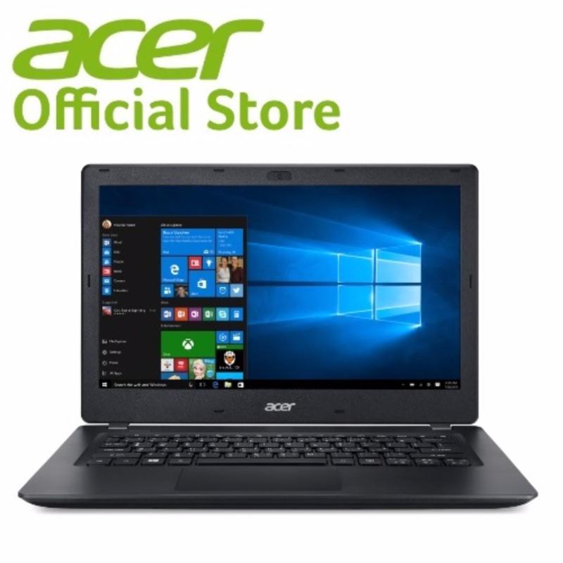 "Acer TravelmateTMP238-G2-M-74PG Business Notebook - 13.3"" FHD/Intel i7 Processor/8GB RAM/1TB HDD/Windows 10 Professional"