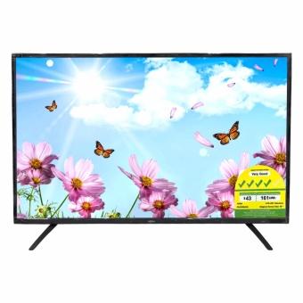 "Akira 55"" 4K Ultra HD LED TV 55LED58UHD | Lazada Singapore"