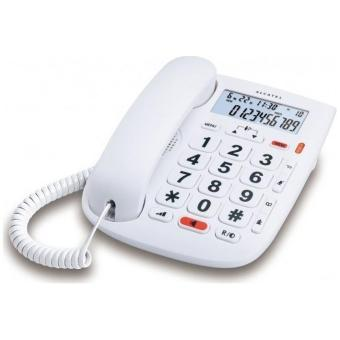 Alcatel Tmax1 Corded Phone