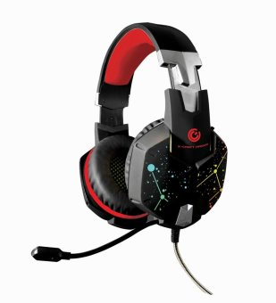 Alcatroz 2.1 Gaming Headset X-CRAFT HP2000
