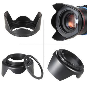 Andoer 52mm Filter Kit (UV+CPL+FLD) - 5