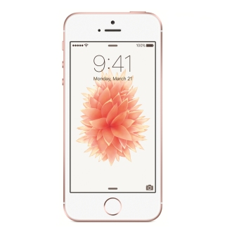 Apple iPhone SE 16GB LTE (Rose Gold)