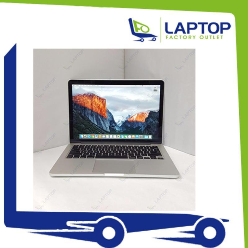 APPLE MacBook Pro 13 Retina i5/8GB/128GB (Early-2015) Preowned [Refurbished]