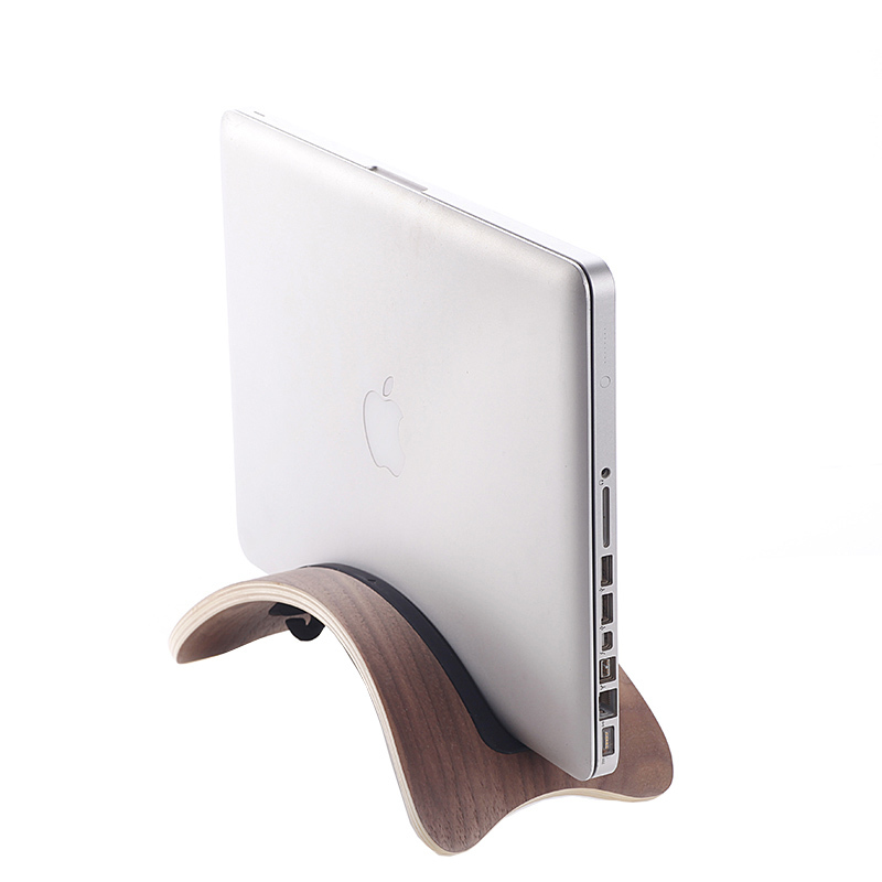 Apple notebook storage support