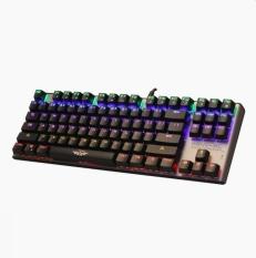 Armaggeddon MKA-3C Psychfalcon Mechanical Keyboard Singapore