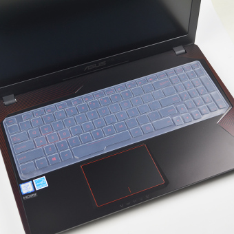 Asus fx53vd7700/zx53vw notebook keyboard protective film Protector