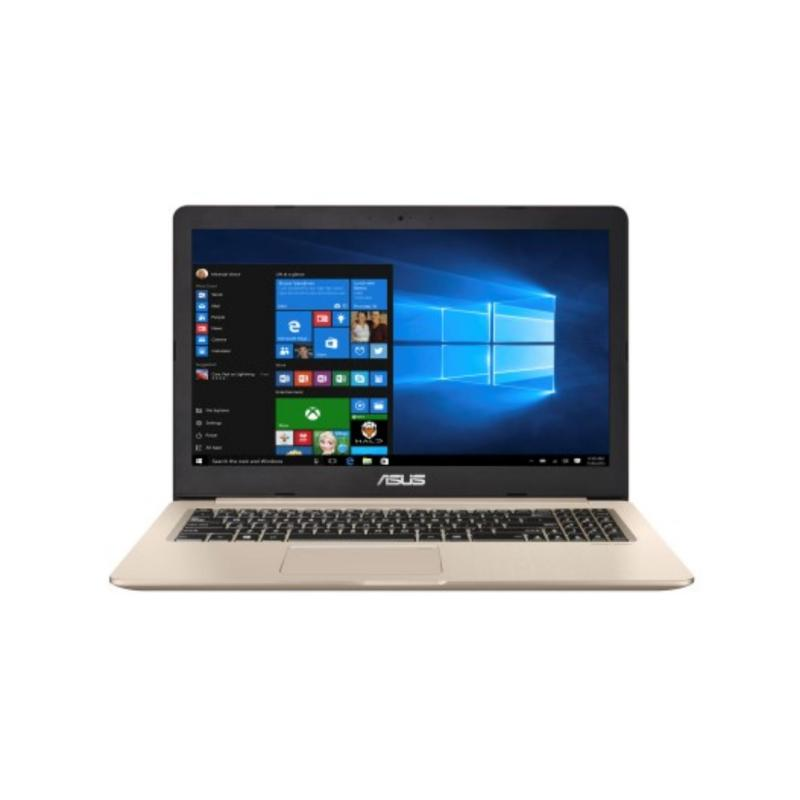 Asus Mainstream N580VD-DM484T ( Gold & Metal with hairline finish )