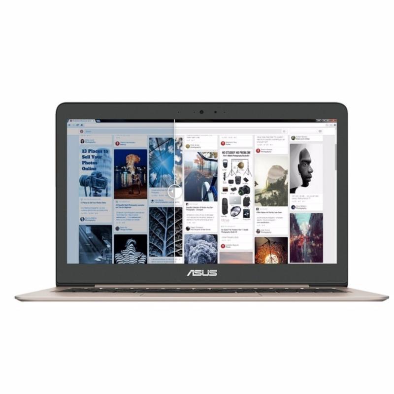 ASUS Notebook – Zenbook UX310UQ-FC344T I5-7200U 13.3INCH FHD 8GB 1TB WIN 10 (Aluminium with Rose Gold Spin Finish)