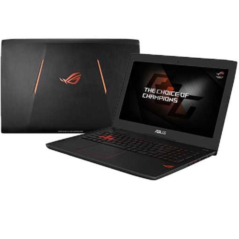 Asus ROG GL502VM Laptop- i7-7700HQ, GTX1060 6GB, 16GB RAM,WIN10