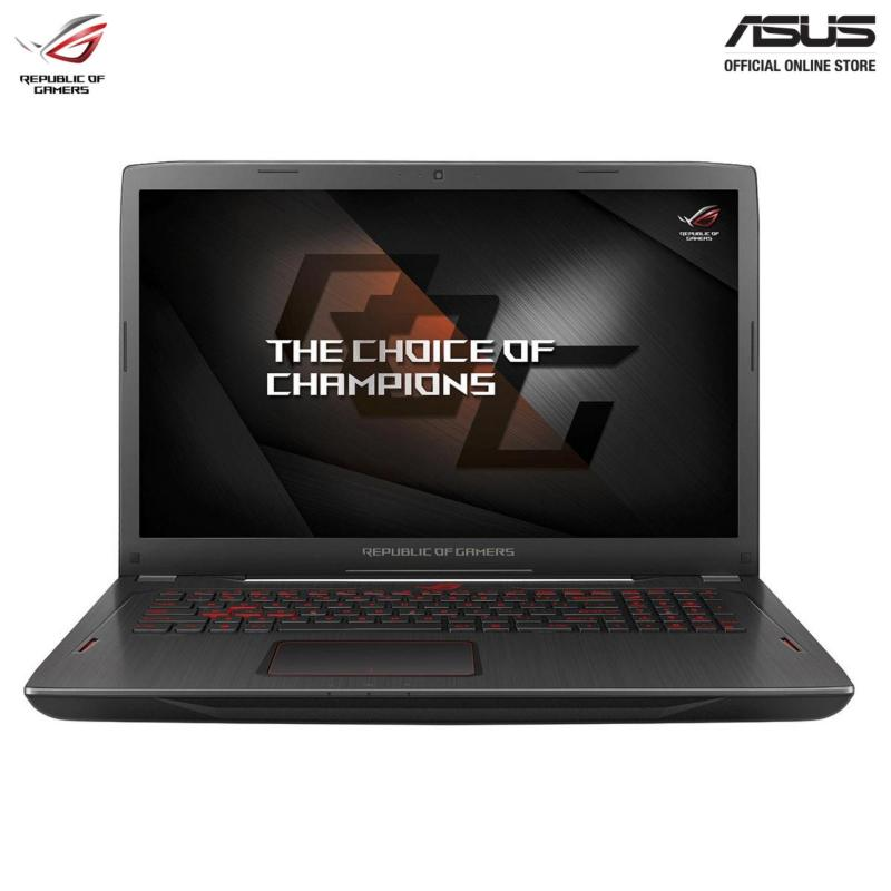 ASUS ROG Strix GL702ZC-GC200T Gaming Laptop