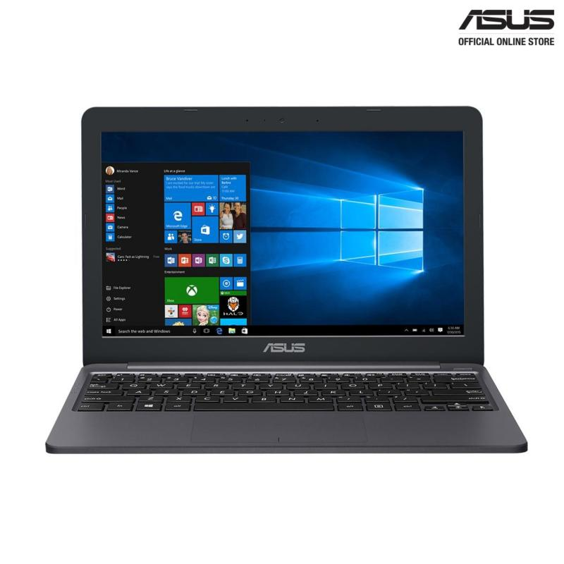 ASUS VivoBook E12 (Star Grey) Gaming Laptop E203NA-FD029TS