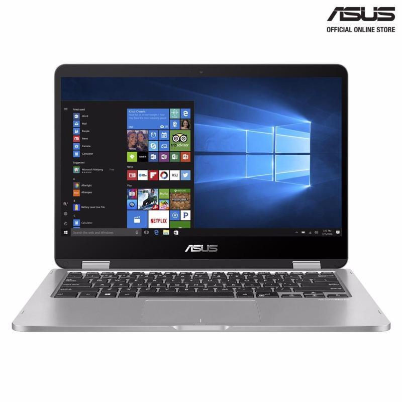 ASUS VivoBook Flip 14 TP401CA-EC030T (Light Grey)
