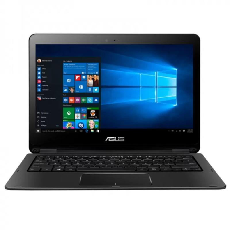 ASUS VivoBook Flip TP301 Touch Core i3