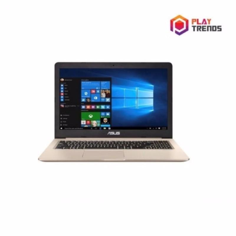 Asus Vivobook N580VD-DM060T- i7-7700HQ, 8GB,128 SSD+1TB,WIN10