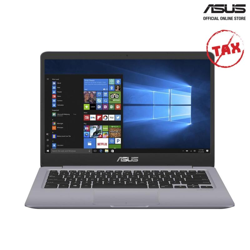 ASUS VivoBook S410UN-EB025TS (Star Grey)