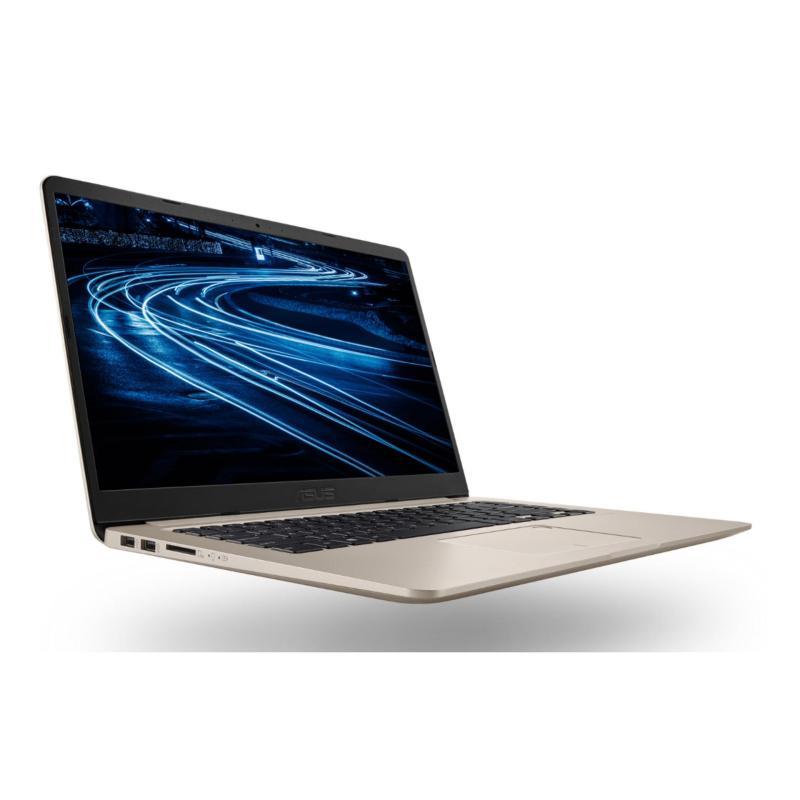 ASUS Vivobook S510UQ-BQ176T- I7-7500U, 8GB, 128 SSD+1TB, WIN10