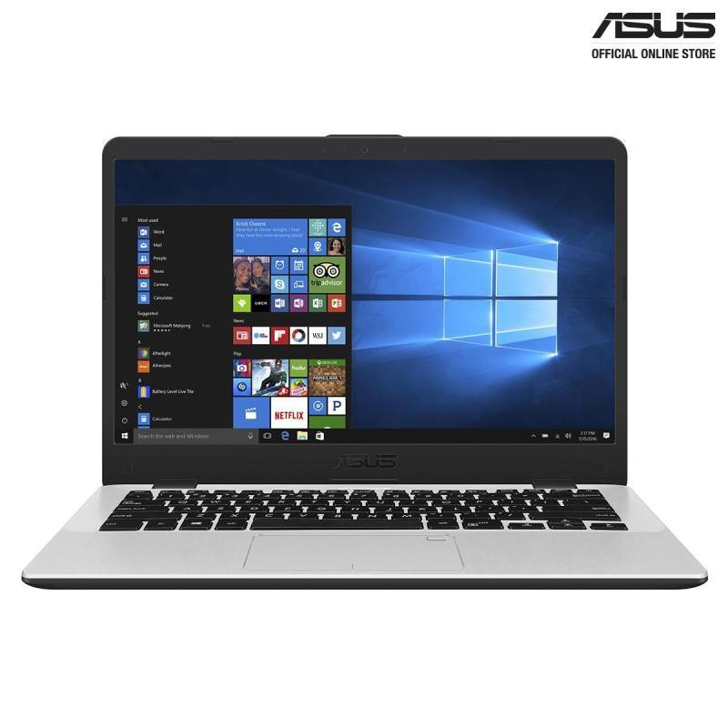 ASUS VivoBook X405UQ-BV047T (Star Grey)