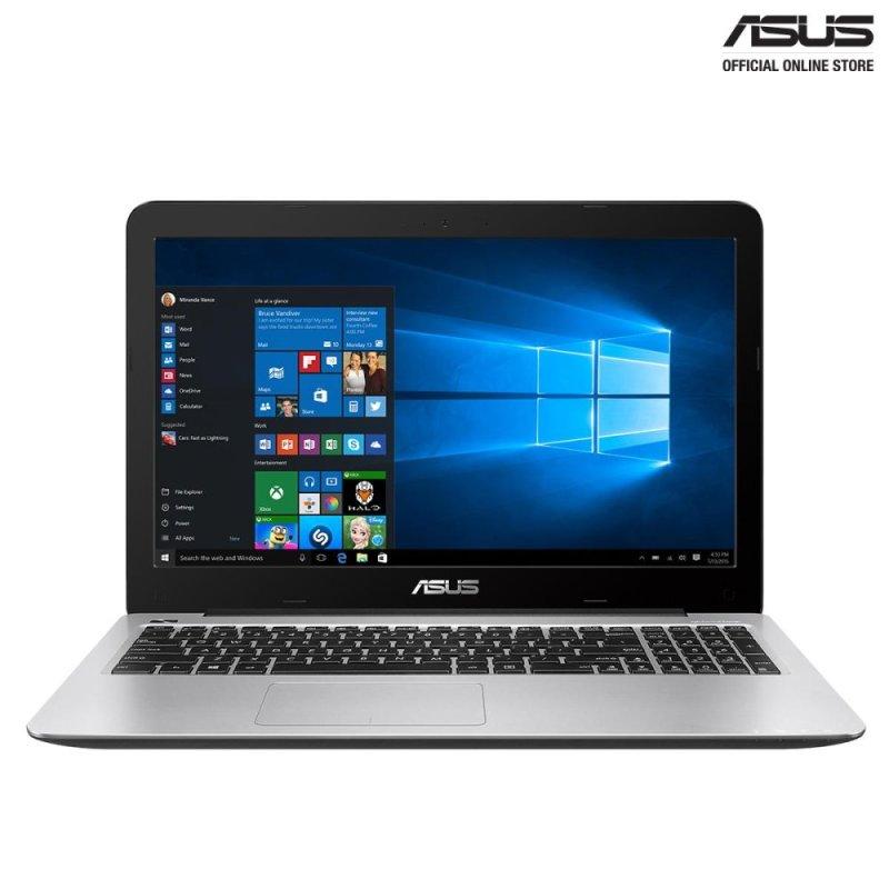 ASUS VivoBook X556UQ-DM1127T (Navy Blue)