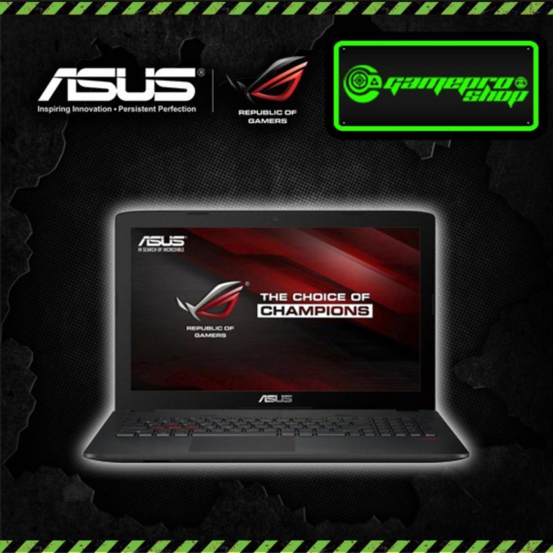 ASUS X550VX-DM066T - i7-6700HQ - GTX 950M 4GB (Refurbished) *FREE UPGRADE TO 16GB RAM*