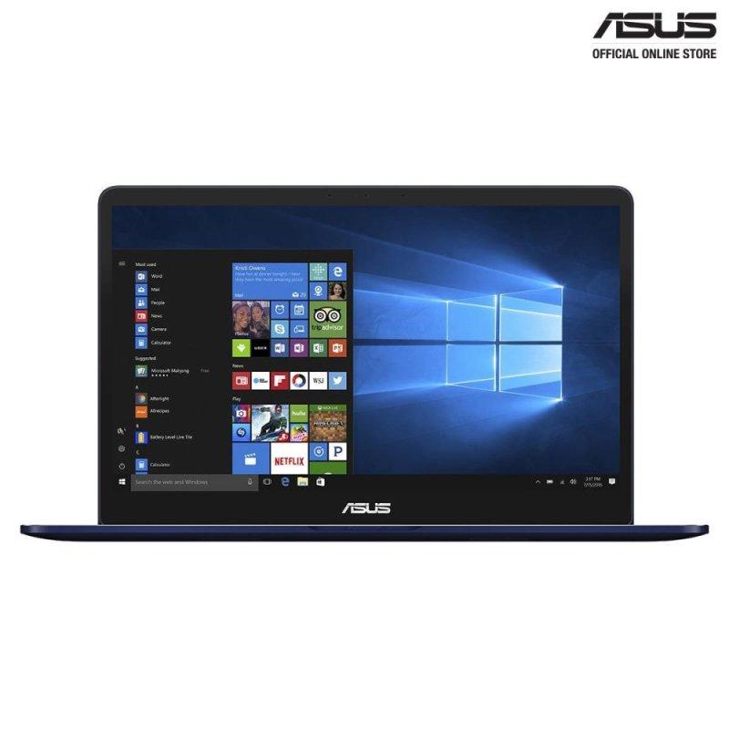 ASUS Zenbook Pro UX550VE-BO101T