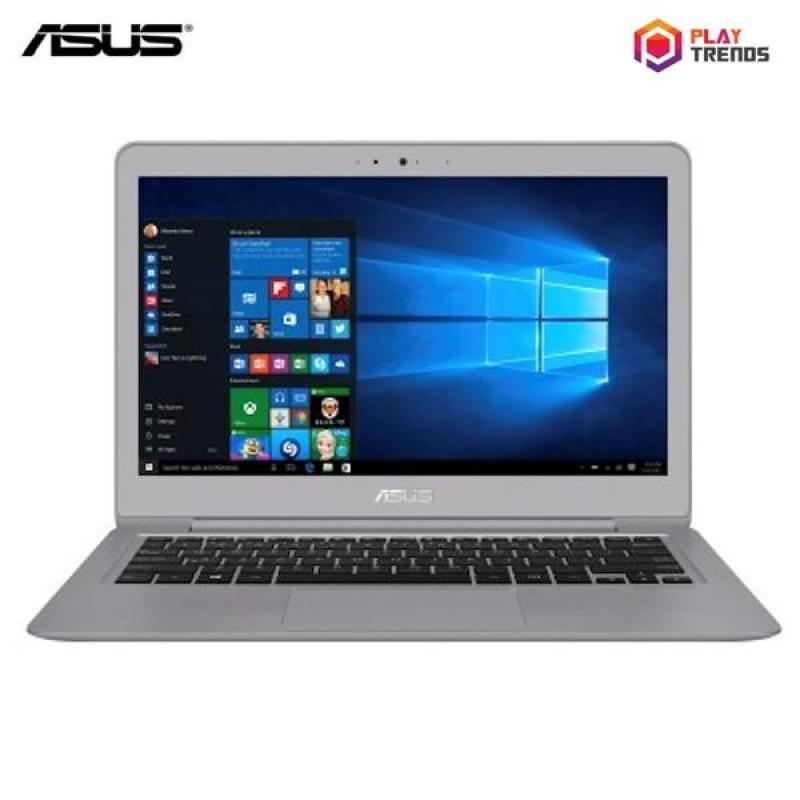 "ASUS Zenbook UX330UA-FB089T (13.3""/i7-7500U/8GB DDR3/512GB SSD/UMA/Win10)"