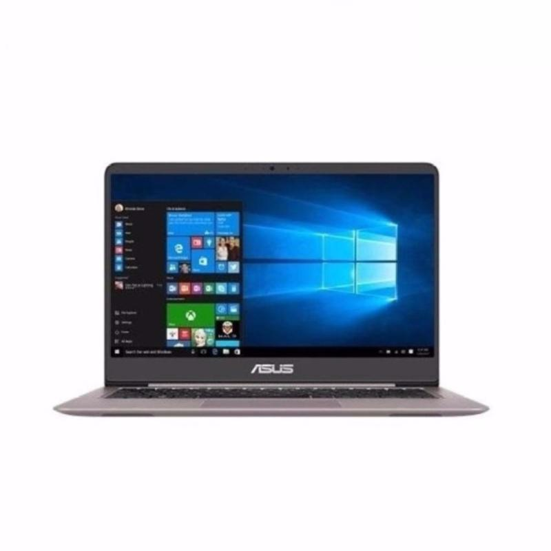"Asus ZenBook (UX410UQ-GV015T) 14""/i7-7500U/8GB DDR4/128GB SSD+1TB HDD/NV GT940MX/Win10"