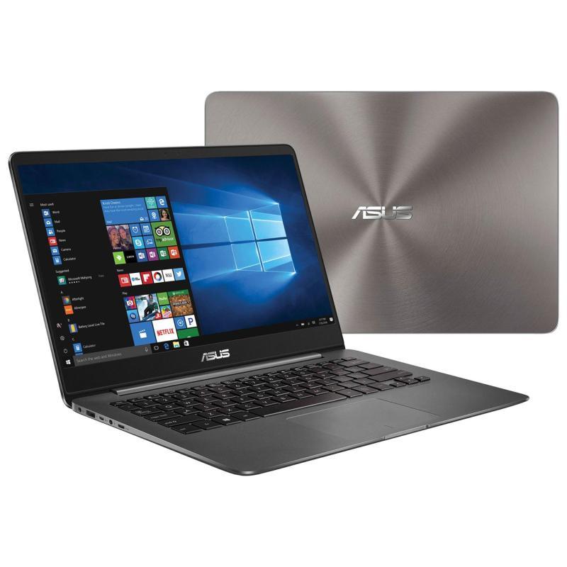 ASUS Zenbook UX430UQ-GV047T - i5-7200u, 8GB, 256 SSD, WIN10