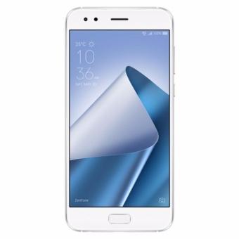 ASUS ZenFone 4 ZE554KL Moonlight White
