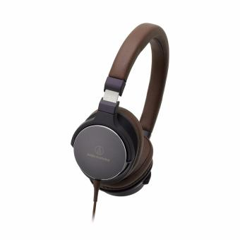 Harga Audio-Technica ATH-SR5NBW On-Ear High-Resolution Audio Headphones