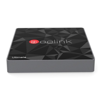 Beelink GT1 Ultimate TV Box CPU Android 7.1 Media Player(UK Plug) - intl - 2