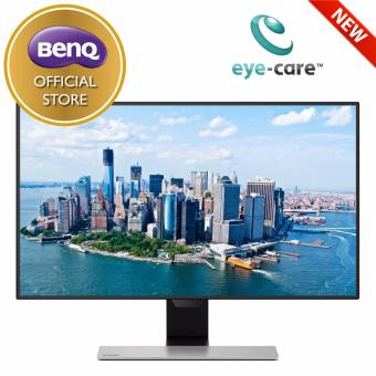 BenQ EW2770QZ IPS QHD Brightness Intelligence Plus Technology Eye Care Monitor
