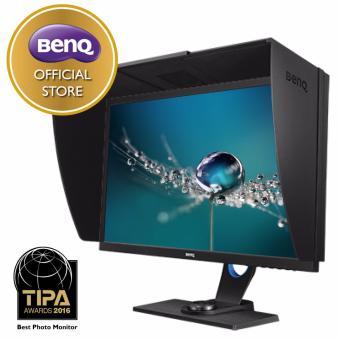 BenQ SW2700PT 27 inch Adobe RGB Color Management Photographer Monitor