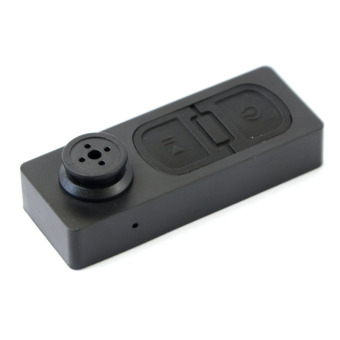 Black Mini Button DV Video PC DVR Cam Camera Voice Recorder1280*960