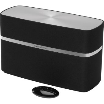 Bowers and Wilkins A5 Wireless Speaker (Black) - 2