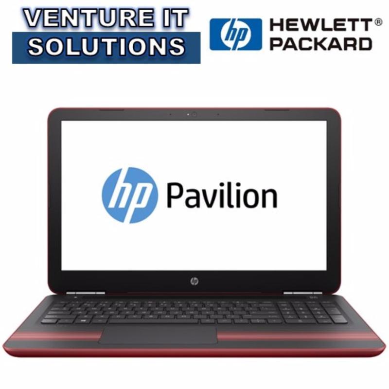 [BRAND NEW] HP PAVILION 15-AU102TX I5-72002.5GHz 4GB 1TB 2GB-NVIDIA-GT920MX 15.6FHD WIN10