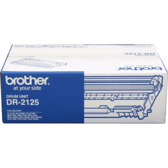 Brother DR-2125 Original Drum Unit