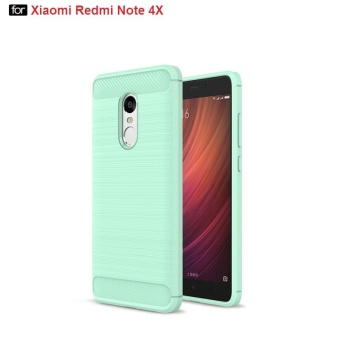 Spek Dan Harga Leather Flip Cover Protective Case For Xiaomi Redmi Source BYT .