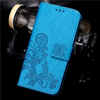3 Source · BYT Flower Debossed Leather Flip Cover Case for Xiaomi Redmi .