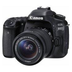 Canon EOS 80D 18-55mm Image