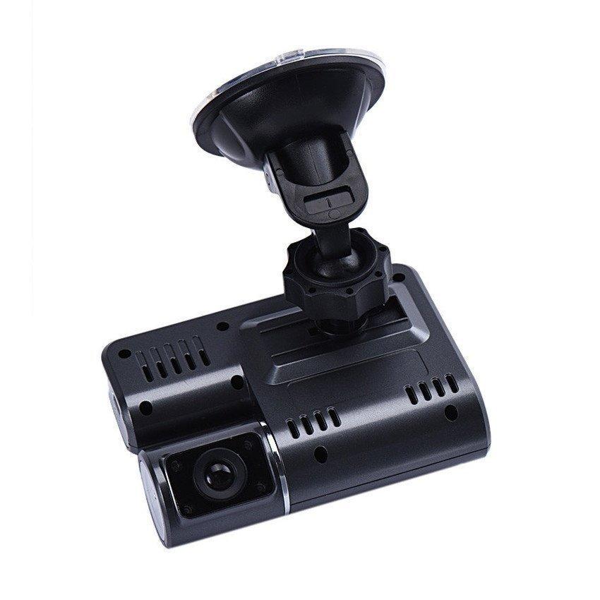 Car Camera Mini 0806 Full HD 1296P Discrete Cam DVR/GPS - intl