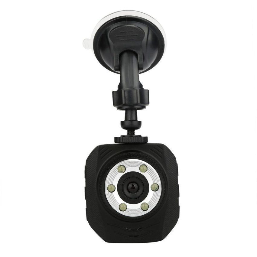 Car DVR 1080P HD Vehicle Camera Video Recorder DashCamG-sensorNight - intl