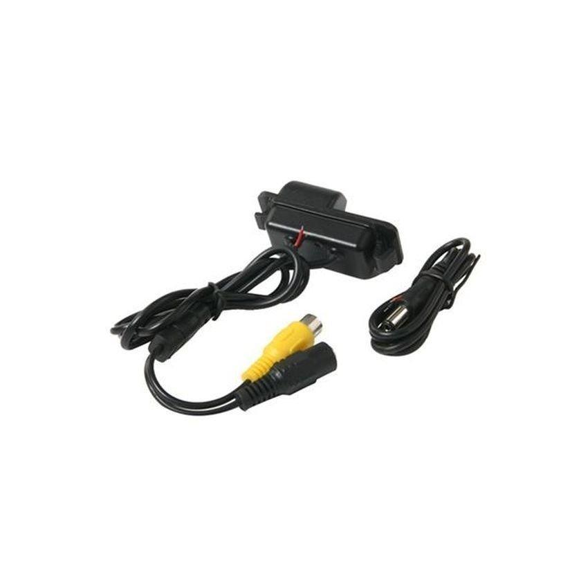 Car Rearview Camera For Mondeo Black(Black) - intl