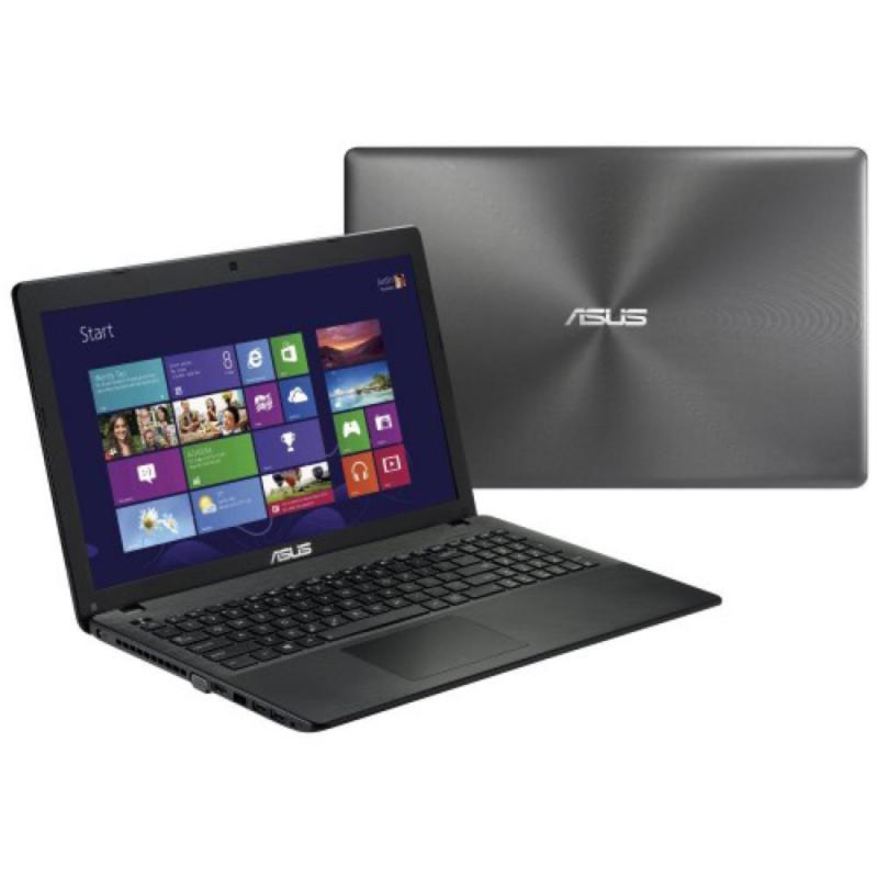 [Certified Refurbished] Asus F453MA 14 Celeron N2840 2GB RAM SATA 500G 5400RPM 2.5 HDD Windows 8 Laptop (Black)