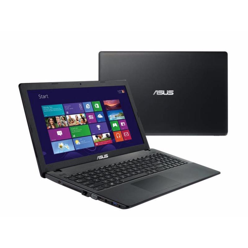 [Certified Refurbished] Asus X551 15.6 Intel Celeron N2815 4GB RAM 320GB HDD Windows 8 Laptop (Black)