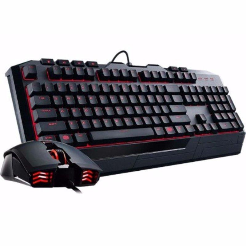 Coolermaster Octane Multi Leds Combo Keyboard+Mouse Singapore